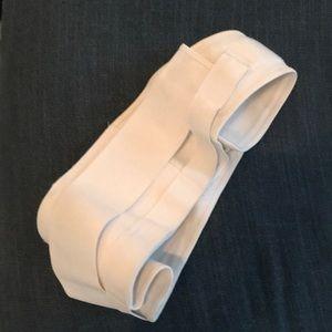 Maternity support belt Medium